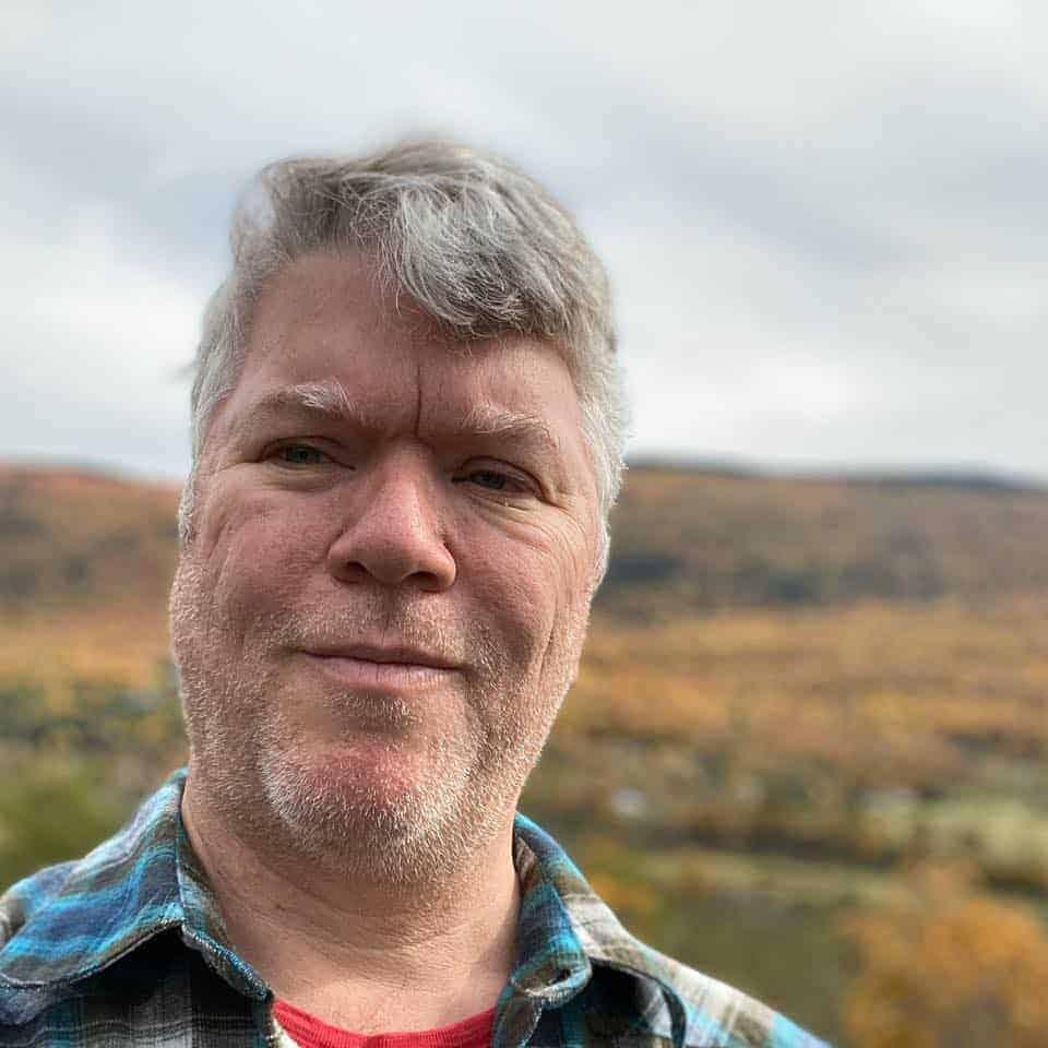 Mark Hancock picture
