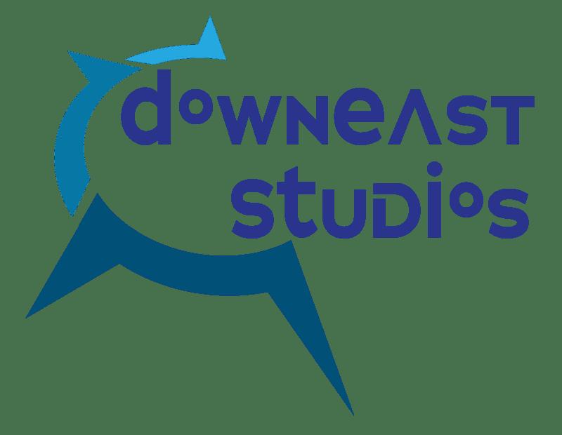 DownEast Studios Logo